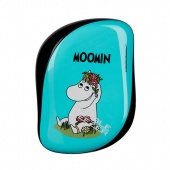 Расческа Compact Styler Moomin Blue Tangle Teezer