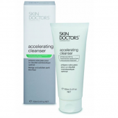 Accelerating Cleanser, Активное очищающее средство для лица, 100 мл Skin Doctors