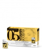 DERMISS 0`5 VITAMIN BOOSTER Восстанавливающий концентрат с витамином С Farmona 5x5 ml