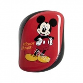 Расческа Compact Styler Mickey Mouse Tangle Teezer