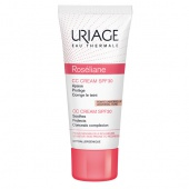 Крем СС SPF 30 Roseliane Uriage 40 мл