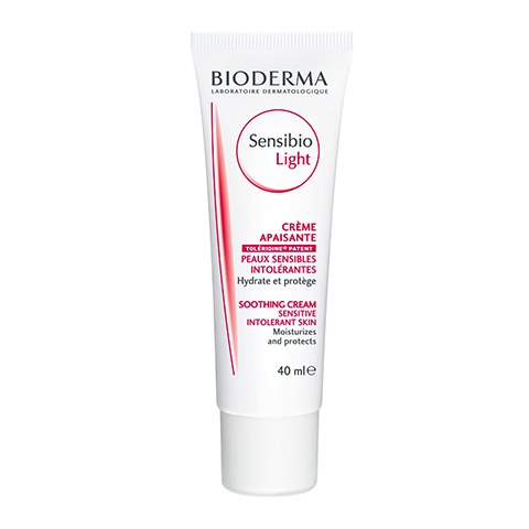 Крем Sensibio Light Bioderma 40 мл