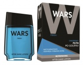 Лосьон после бритья Wars Fresh 90 ml