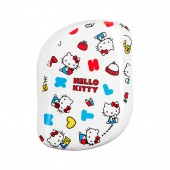 Расческа Compact Styler Hello Kitty Happy Life Tangle Teezer