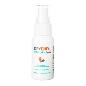 Спрей Дезодорант для интимного ухода, 50 мл DryDry Intimate Spray
