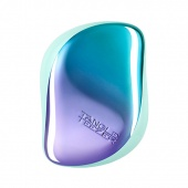 Расческа Compact Styler Petrol Blue Ombre Tangle Teezer