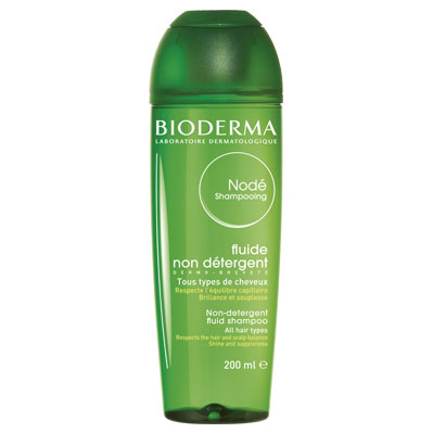 Шампунь Node Bioderma 200 мл