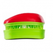 Расческа Hair Brush Mini Cherry-Lime - Вишня-Лайм Dessata