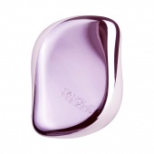 Расческа Compact Styler Lilac Gleam Tangle Teezer