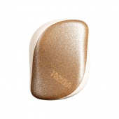 Расческа Compact Styler Gold Starlight Tangle Teezer